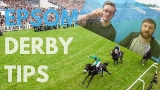 Jake's 2017 Epsom Derby Tips