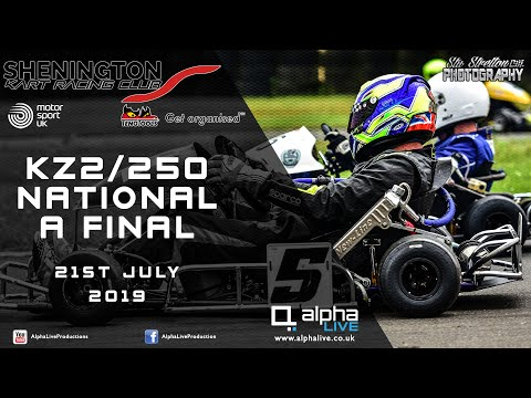Repeat British 24 Hour Kart Race 2019 LIVE from Teesside 06:00 to 12
