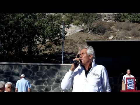 Bernie Maspaloas - Am Strand von Maspalomas