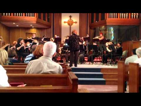 Jewel City Flute Choir, There Was No Ocean by Ryohei Hirose, Arr. Ann Cameron Pearce