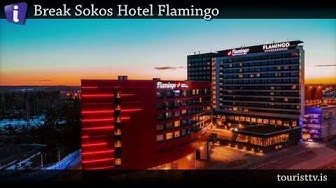 Break Sokos Hotel Flamingo