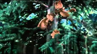 """Alvin et les chipmunks bad day (la vraie chanson) """"avec extrait du film"""""""