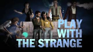 The Sims 3 Supernatural | Launch Trailer