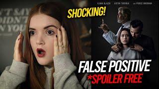 False Positive (2021) Horror Thriller Hulu A24 Movie Review  *SPOILER FREE   Spookyastronauts