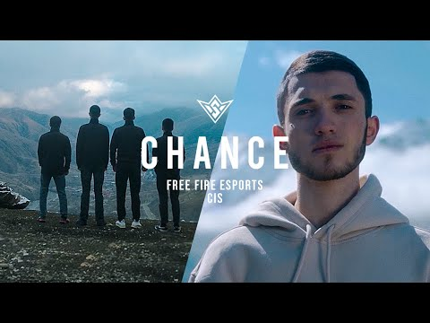 CHANCE | CIS | We Commit Documentary | FFWS - Free Fire World Series 2021
