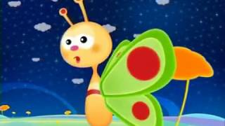 Baby Song - Bed Time - BabyTv- Kids Series - Educational