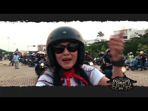 Coklat Retro Coffee Braaake Bekasi 2017