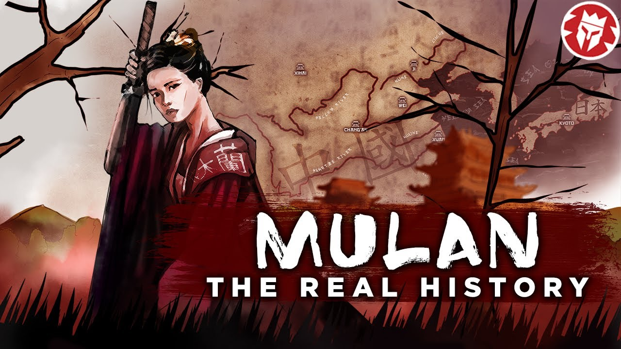 Download Is Mulan historical?
