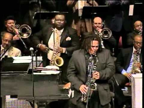 Down Home Cookin' - UDC Jazz Ensemble, dir. Allyn Johnson