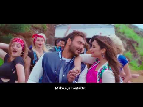 Nind churai meri Full Video Song   Golmaal...