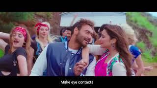 Nind churai meri Full Video Song   Golmaal Again   Ajay Devgn, Parineeti, Arshad & Kunal