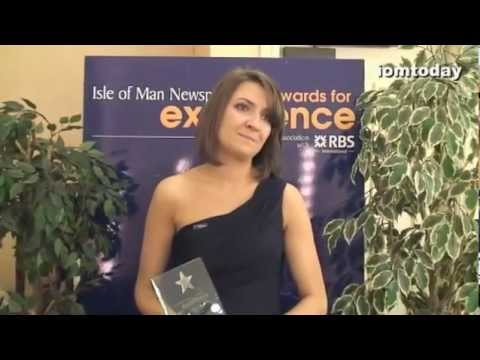 Awards for Excellence 2012 winners interviews (part two)