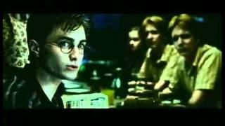 Гарри Поттер и орден Феникса трейлер (2007)  [FilmsBOX.net]