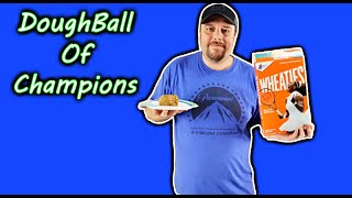 Two ways to make a Wheaties Dough Ball bait recipe for Carp and Catfish fishing