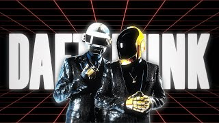 The DISCOVERY of Daft Punk