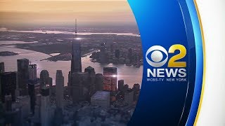 WCBS-TV - CBS 2 News at 6pm Intro - 2017 (HD)