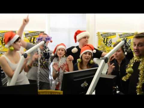 Free Rádio - Vánoční hymna 2014