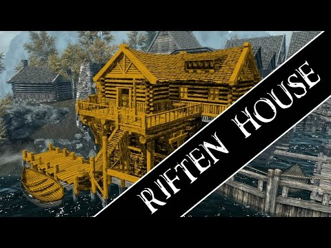 Skyrim - How to Get a House in Riften