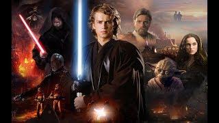 🎥 Звёздные войны: Эпизод 3 – Месть Ситхов (Star Wars: Episode III - Revenge of the Sith) 2005