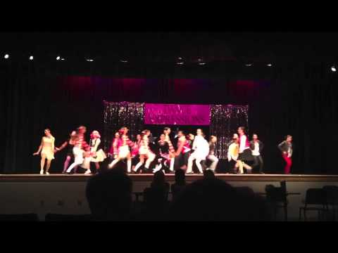 Grease Performance 2013