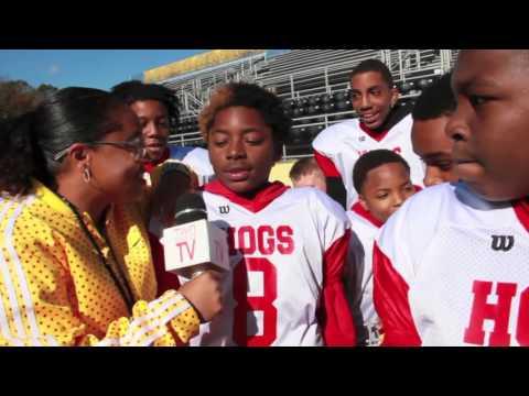 TwinSportsTV: Interview with Camden Hogs 12U Team