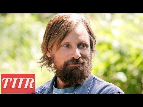 Viggo Mortensen 'Captain Fantastic' Best Actor Nomee | THR Oscar Spotlight 2017