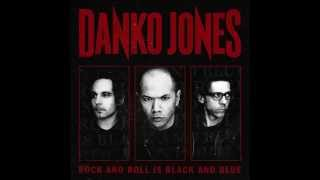 Danko Jones - Just A Beautiful Day [HD/HQ]