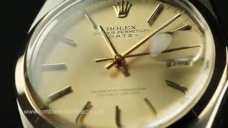 часы Rolex в ломбарде ПЕРСПЕКТИВА(, 2016-02-14T20:33:37.000Z)