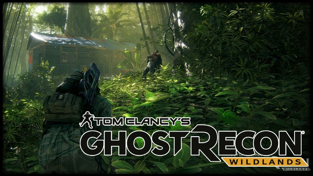 Ghost Recon Wildlands Karte.Ghost Recon Wildlands 27 3 Player Coop Deutsch Let S Play Ghost Recon Wildlands