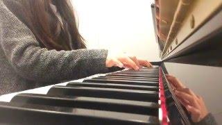 藍色生死戀 宋承憲 宋慧喬 祈禱 插曲 鋼琴曲 가을동화 기도 piano song