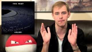 The Fray - Helios - Album Review