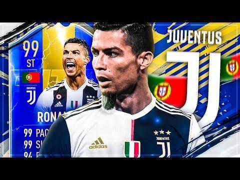 FIFA 19: TOTS
