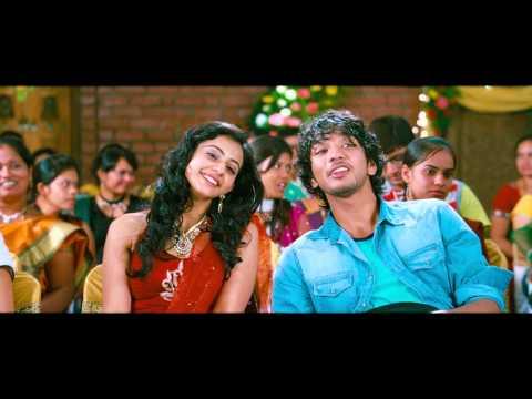 Yennamo Yedho | Tamil Movie | Scenes | Comedy | Gautham-Rakul Preet Singh's funny dubbing