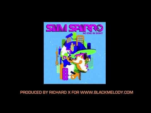Sam Sparro - No End In Sight