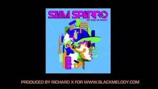 Watch Sam Sparro No End In Sight video