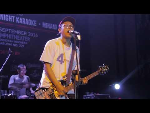 [LIVE] 2016.09.08 Saturday Night Karaoke part 1