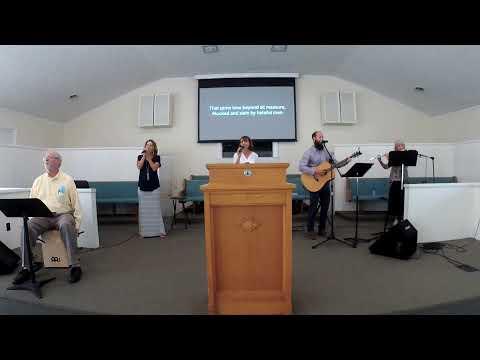 Aug 9 | Exodus-an overview