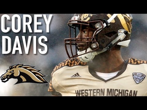 "Corey Davis || ""Best Receiver in Nation"" 