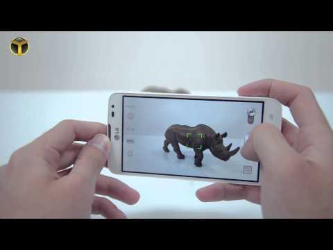 LG L90 İncelemesi