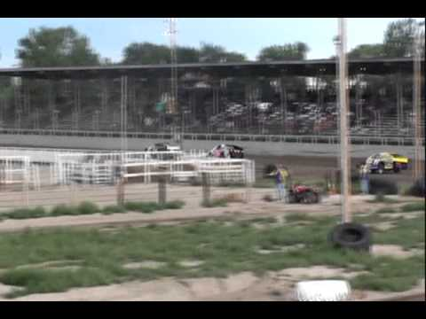 08/15/2010 Phillips County Raceway - 3b Eddie Belec Jr.