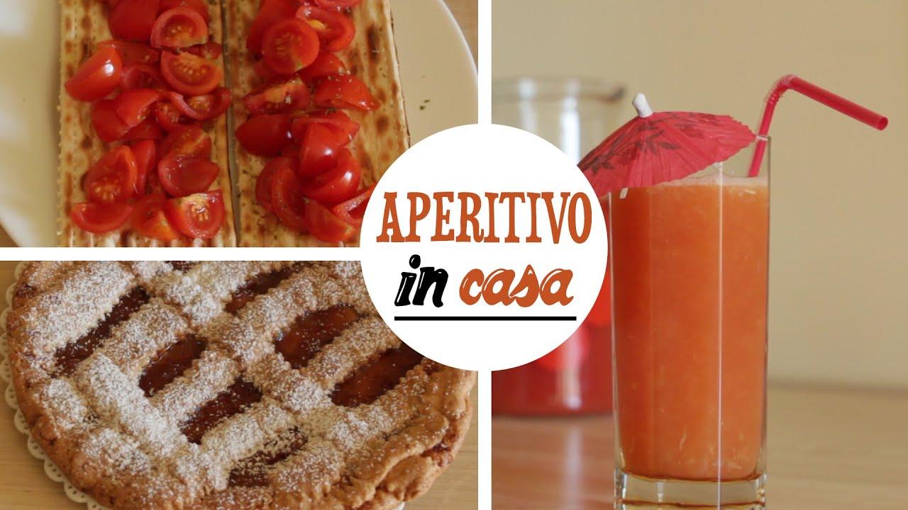 3 idee per un aperitivo in casa pasta frolla vegan for Idee per aperitivo a casa