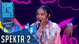 Lyodra Laksmana Raja Di Laut Iyeth Bustami Spekta Show Top 14 Indonesian Idol 2020 MP3