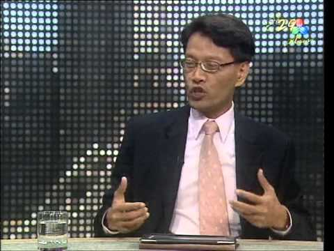 Update on Macau Gaming - Ben Lee Live TV