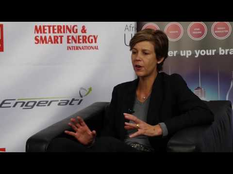 Rentia van Tonder, Head: Renewable Energy, Power & Infrastructure, Standard Bank