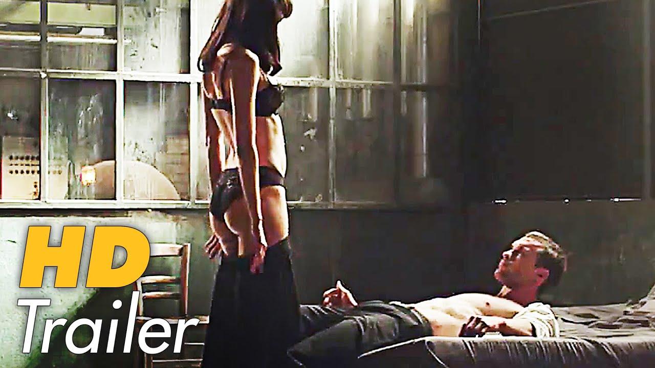 THE TRANSPORTER 4: REFUELED Trailer German Deutsch (2015 ...