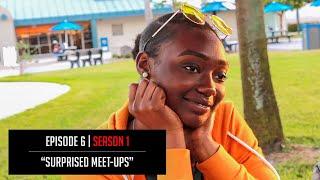 """30 More Reasons: Season 1   Ep. 6 - """"Surprised Meet-Ups"""" - @AyeTeeYNFR"""