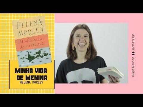 RESENHA: Minha vida de menina  Helena Morley Lista FUVEST VEDA7