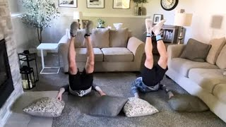 Moves You Can Use with Your Siblings to Make your Life at Home More Efficient. Part 2