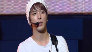100731 Listen To The Cnblue -A song for a fool