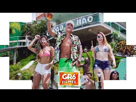 MC Novinho da Praça - Copão na Mão (Video Clipe) Selminho DJ